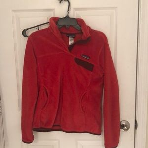 Patagonia Re-Tool Snap T Pullover
